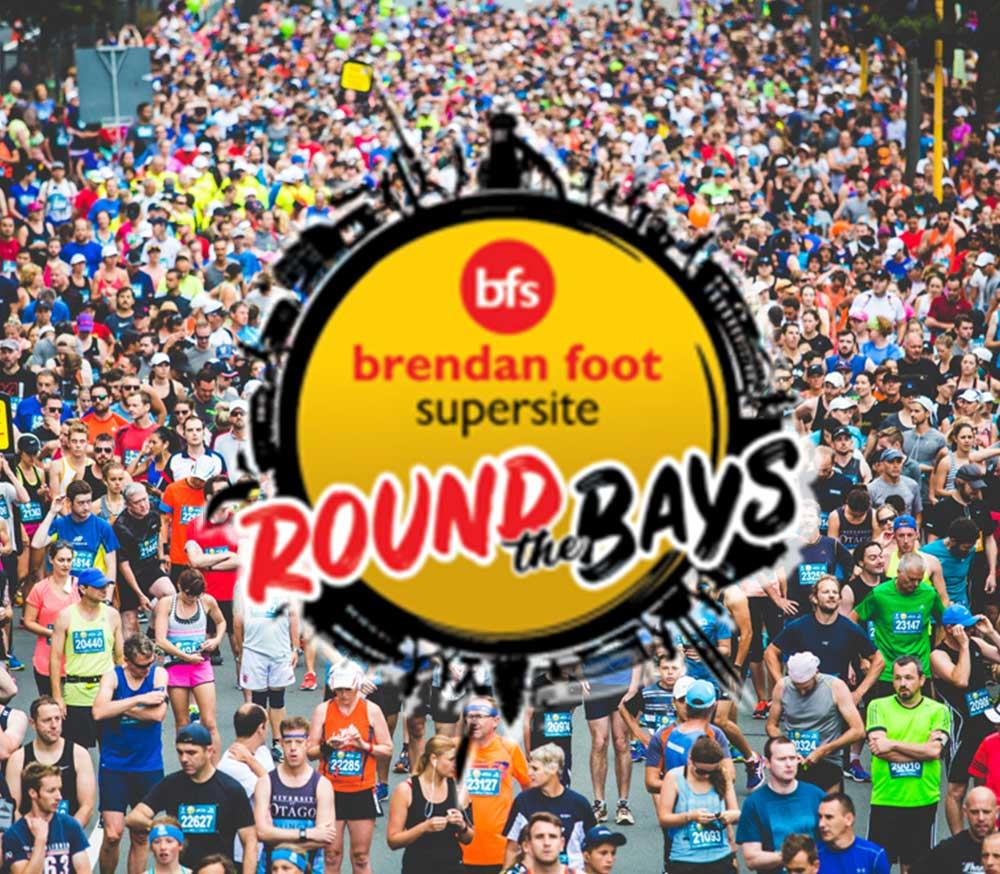 Wellington Round the Bays 2019