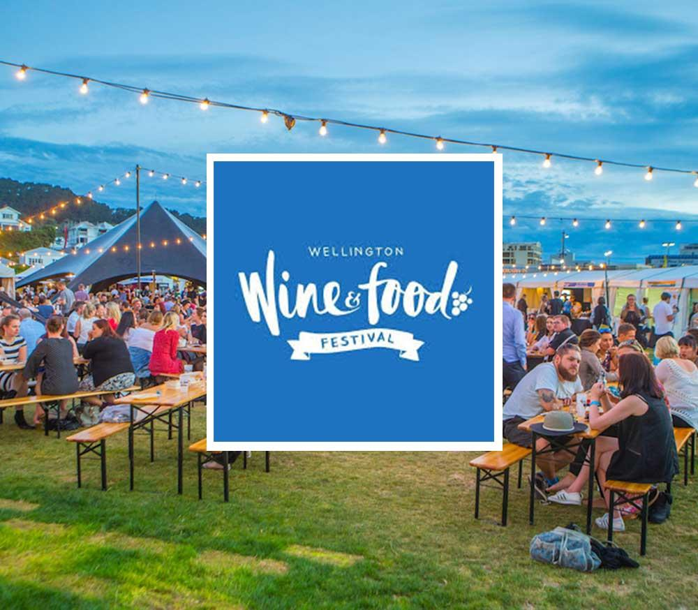 Wine and Food 2019