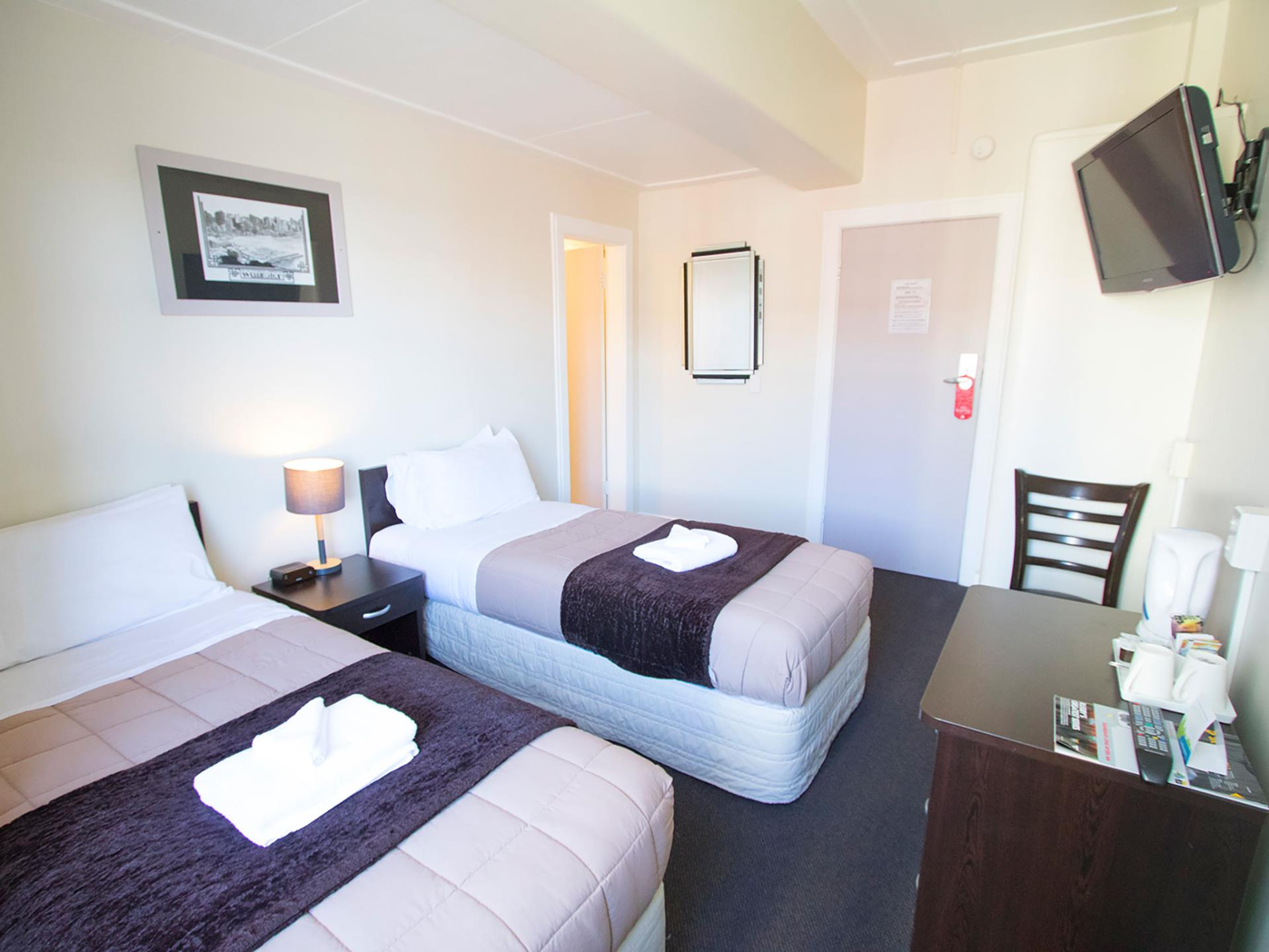 Affordable Hotel Rooms